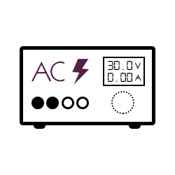 AC Bench Power Supplies