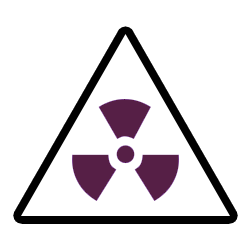 Hazardous Area [M]