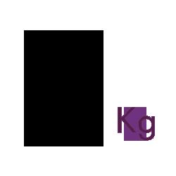 Gas (Mass)