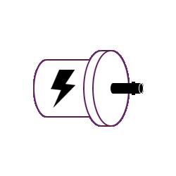Tachogenerators [S]
